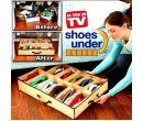 Органайзер для хранения обуви (Shoes Under)