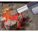 Электрический фен для раздува углей