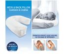 Подушка Side Sleeper для сна на боку