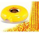 Пончик для очистки кукурузы