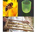 Мисочки пластиковые для вывода пчелиных маток и сбора маточного молочка (200 шт.)