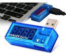 Тестер для измерения напряжения в USB порту