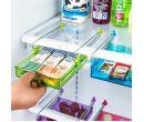 Дополнительная полочка-контейнер для холодильника