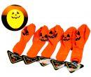 Светящиеся воздушные шарики для Halloween