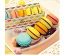 Стирательные ластики в форме Macarons