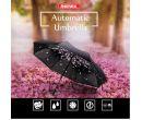 Автоматический солнцезащитный влагоустойчивый зонтик REMAX