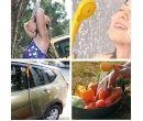 Автомобильный душ от прикуривателя (12В)