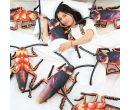 Двусторонняя подушка «таракан» (55 см)