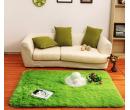 Пушистый коврик для гостиной (70x140 см)