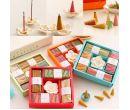 Арома конусы-благовония в подарочной упаковки