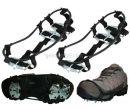 Нескользящие шипы для обуви (размер 41-46)