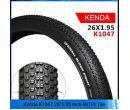 Велопокрышка Kenda (26x1.95)  K-1047