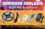 Светодиодная лента 5050 SMD