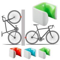 Стойка держатель для хранения велосипедов