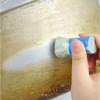 Волшебная щетка для чистки металлической посуды (2 шт.)