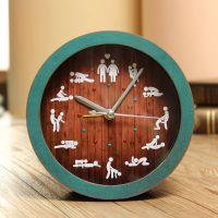 Настольные часы для взрослых