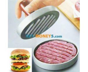 Профессиональный пресс для приготовления котлет гамбургера