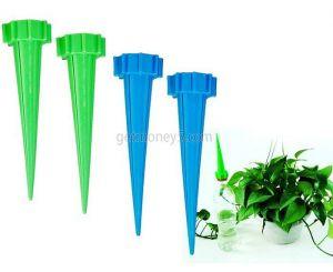 Пластиковые конусы для полива растений (12 шт)