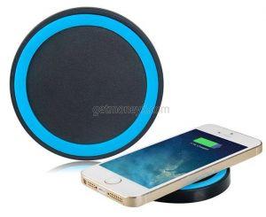 Беспроводное зарядное устройство Q5 для смартфонов
