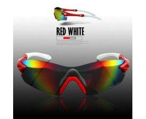 Спортивные солнцезащитные очки с УФ-защитой BaseCamp
