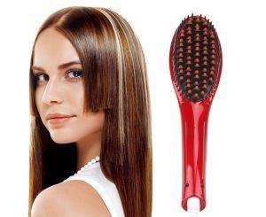 Автоматическая расческа-выпрямитель для волос