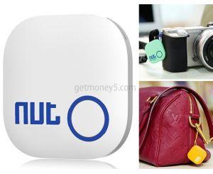 Брелок NUT c Bluetooth для поиска вещей/ключей под iOS/Android