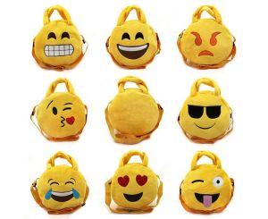 Симпатичные сумочки (Emoji Смайлики)