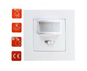 Автоматический датчик света для лампочки (140° градусов)