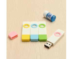 USB увлажнитель-ароматизатор воздуха с эфирным маслом