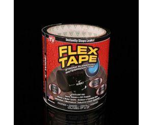 Удивительная клейкая лента Flex Tape
