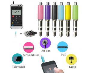 Jack - ИК пульт для смартфонов
