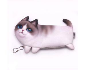 Канцелярский пенал «Милые котята»