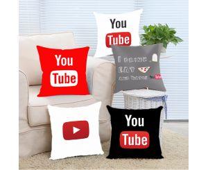 Наволочки на подушку «YouTube»