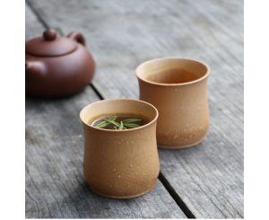 Бамбуковые стаканчики для чая (150 мл)