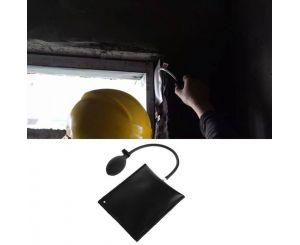 Пневмоклин - воздушный клин для монтажа окон и дверей