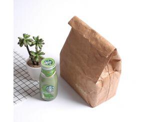 Многоразовый бумажный изоляционный пакет для завтрака