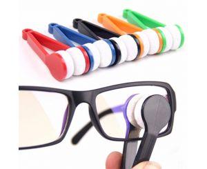 Инструмент для чистки очков Eyeglass Microfiber Brus