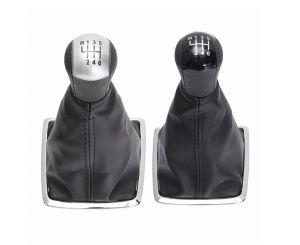 Ручка переключения передач с защитной крышкой для Ford Focus Mondeo