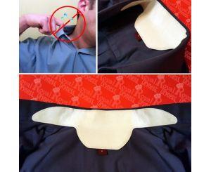 Воротник для защиты от пота на рубашке