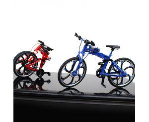 Модель складного горного велосипеда (1:10)