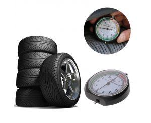 Измеритель глубины протектора автомобильных шин