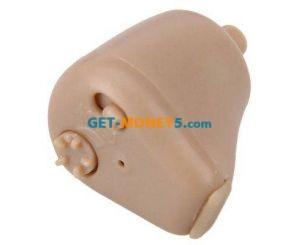 Внутриушной слуховой аппарат К-88