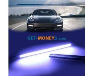 Автомобильные лампы дневного света (84-светодиода)