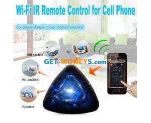 Беспроводная Smart система Wi-Fi для дистанционного управления
