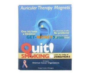 Магниты против курения Zerosmoke