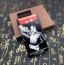 Алюминиевый портсигар с лазерной гравировкой Иосиф Виссарионович Сталин