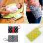 Складная сумка для пеленания подгузников