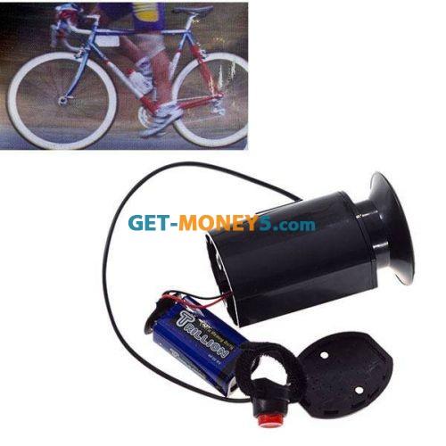Электронный велосипедный