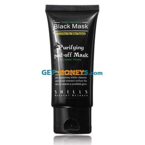 маска для лица от черных точек фирмы
